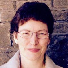 Alison Clarkson Webb